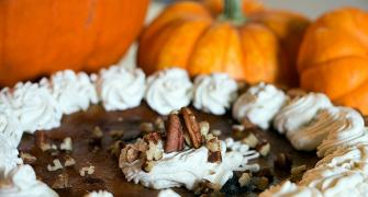 Christmas recipe: How to make a classic pumpkin pie