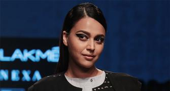 Swara Bhaskar: There's a real problem of tolerance of opinion in India
