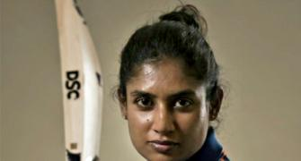 How to boss up like cricketer Mithali Raj