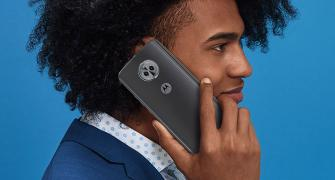 The Moto X4 has very few rivals. Here's why...
