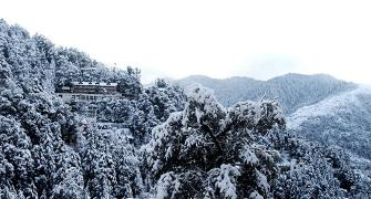 Pics: 10 reasons why you must visit Himachal in winter, not summer!