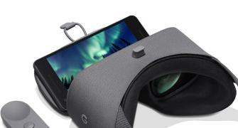 Is the upgraded Google Daydream View VR better?