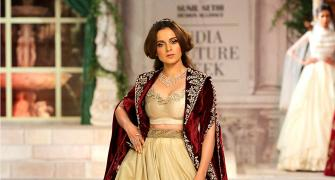 Photos! Kangana is an absolute beauty