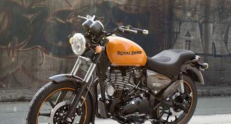 Royal Enfield Thunderbird 500X review: Where's the heartbeat?