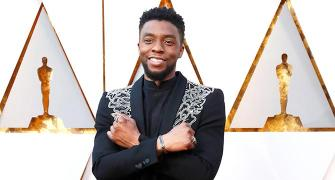 How Black Panther rocked the Oscars