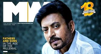 The story behind Irrfan Khan's mag cover
