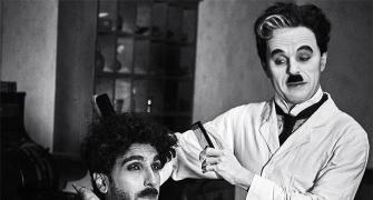Ranveer Singh's tribute to Charlie Chaplin is now viral
