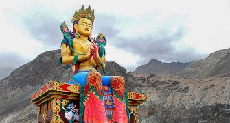 Why you should travel to Leh at least once