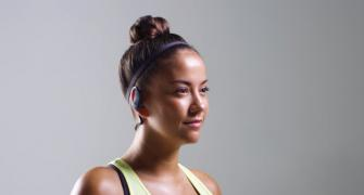 Love gymming and music? These could be the earphones for you