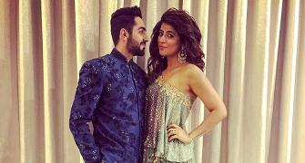 How Ayushmann Khurrana's wife is fighting cancer