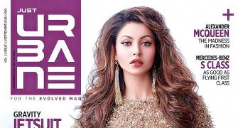 Try not to drool! Urvashi Rautela is bringing sexy back