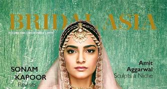 Breathtaking! Sonam will leave you spellbound