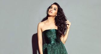 5 style lessons from Shraddha Kapoor