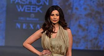 Watch: Chitrangada, Daisy Shah turn up the heat