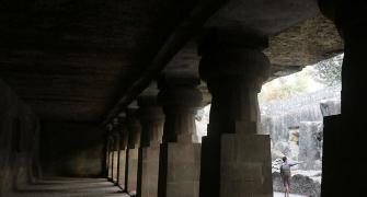 Jogeshwari Caves: A hidden gem in Mumbai