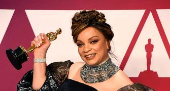 Oscar special: Lessons from Black Panther designer Ruth Carter