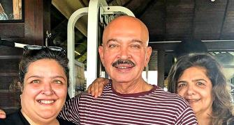 The cancer that Rakesh Roshan is battling