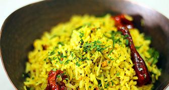 Pongal Special: How to make tamarind rice