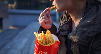 How Instagram influences your teen's eating habits