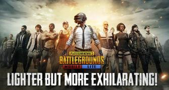 Govt bans 118 Chinese mobile apps, including PUBG