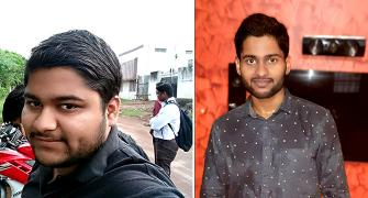 How this 20 YO lost 30 kilos in less than 5 months