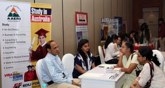 Want to study in Australia? Do your homework first!