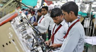 How India will create 11 lakh jobs in six months
