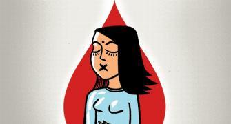 Inspiring! Shikoh Zaidi's Red Revolution