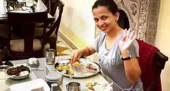 Why Rujuta wants you to eat ghee, oil and sugar