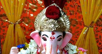 What Lord Ganesha teaches entrepreneurs