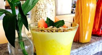 2 delicious summer drinks to beat the scorching heat