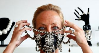 SEE: Masks & Fashion