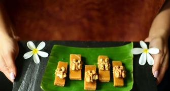 Ganesha Special: 4 easy to make recipes