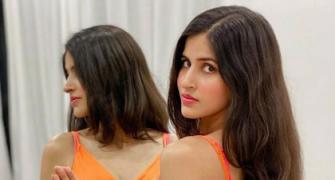 SEE: X'mas dressing ideas from Sakshi Malik's wardrobe