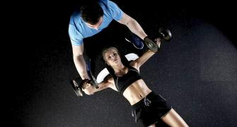 How to pick the right fitness trainer