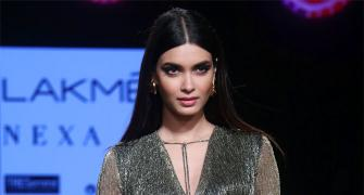Diana Penty flaunts abs in a BOLD look