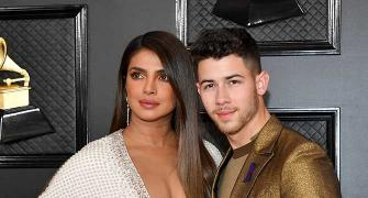 WOW January looks: Priyanka's gown, Deepika's sari