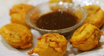 SEE: How to make Batata Vada
