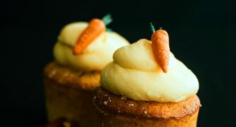 SEE: How to make eggless carrot cake