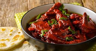 Rajasthani special: How to make laal maas