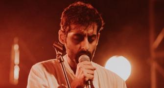 Have you heard Suryakant Sawhney sing?