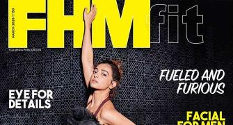 Sssh! This is how Radhika Apte stays fit