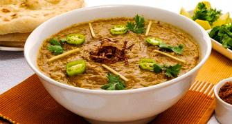 Iftaar special! How to make Haleem and Shami Kebab