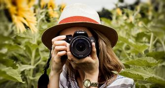 Love photography? 5 CAREER options for you