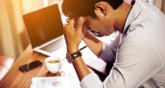 WFH: 7 warning signs your co-worker is stressed