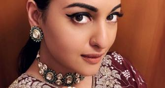 Like Sonakshi's traditional look?