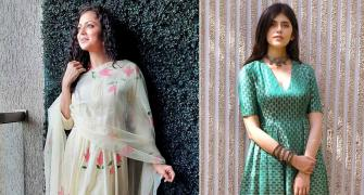 Navratri Fashion: The ULTIMATE style guide