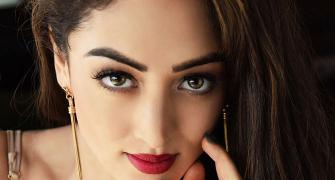Watch! Want to tempt Sandeepa Dhar?