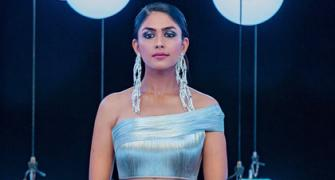 Will Mrunal be a modern bride?