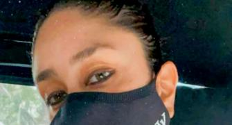 Guess how much Kareena's mask costs?
